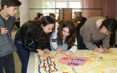 Opération Caritative «Bol de Riz 2016»