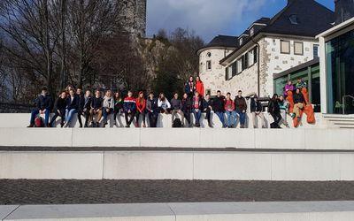Du Drachenfels à Köln : la saga de la section européenne allemand continue