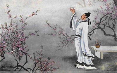 Poésies chinoise et japonaise
