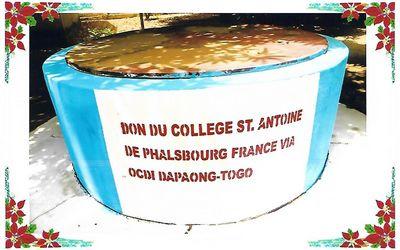 Saint-Antoine mobilisé !