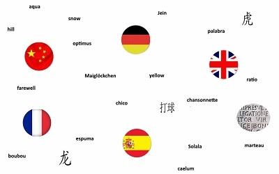 Troisième édition nationale de la Semaine des langues vivantes  14 au 19 mai 2018